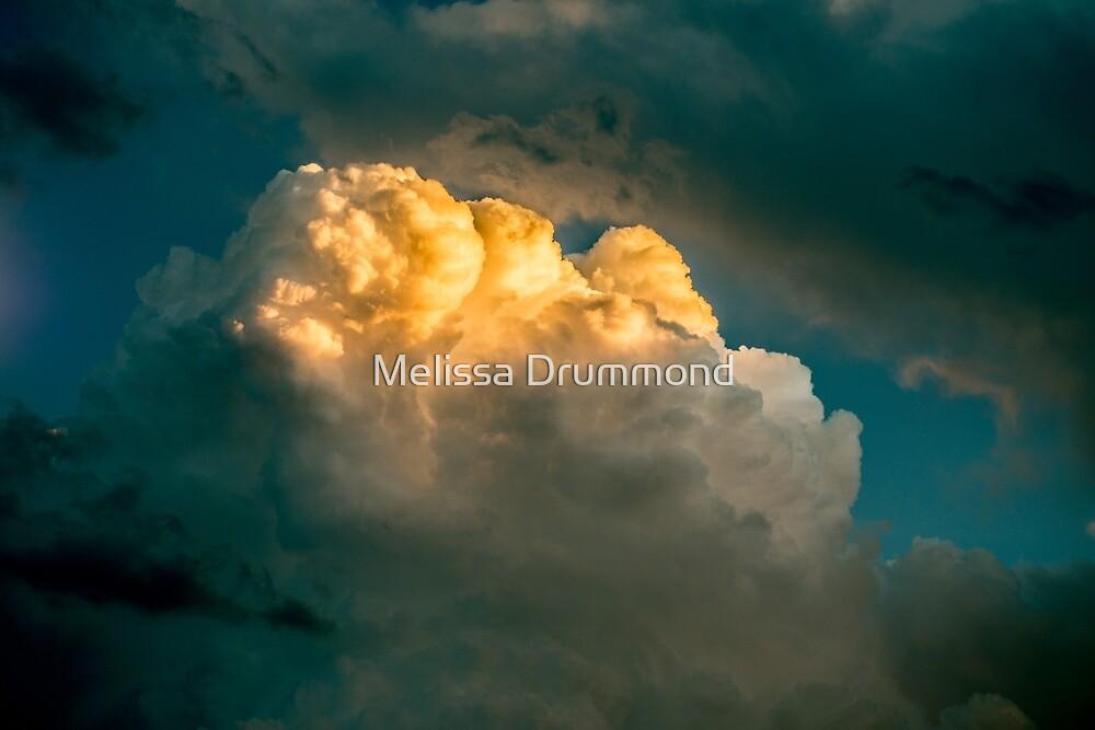 Nebula by Melissa Drummond