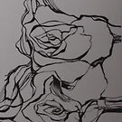 within petals you will find me by Ellen Keagy