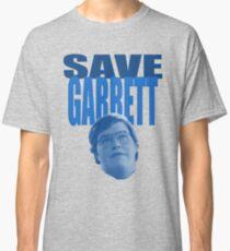 Save Garrett Classic T-Shirt