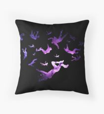 The 100 - Fell From The Stars Throw Pillow