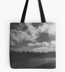 The Marron Dam Tote Bag