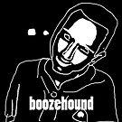 boozehound by killahbee