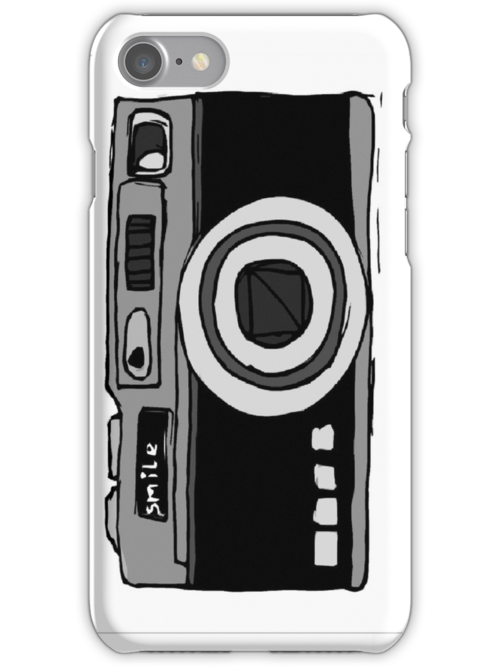 Camera phone by Zozzy-zebra