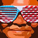 Eyes On The 4th by Chet  King