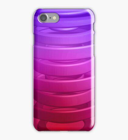 Spring-loaded iPhone Case/Skin