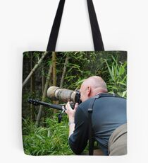 Mystery at the Zoo!! Tote Bag