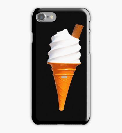 I Scream! iPhone Case/Skin