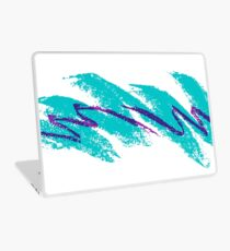 90s Solo Jazz Cup Laptop Skin