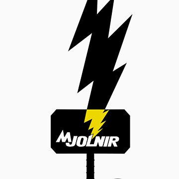 The Mjolnir Network by ch1ppz