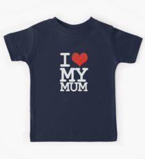 I love my mum Kids Clothes