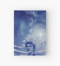 Once Upon a Time Peter Pan Merchandise Hardcover Journal