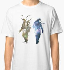 Eternal Enemies Classic T-Shirt