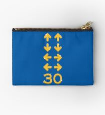 Curry Code Studio Pouch