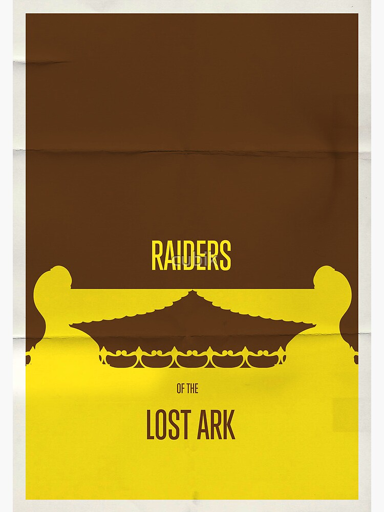 Raiders by cubik