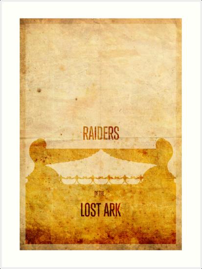 Raiders (aged) by cubik
