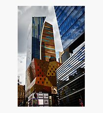 NYC Skyscraper Photographic Print