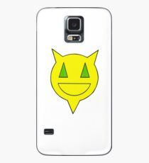 Percentum logo Case/Skin for Samsung Galaxy