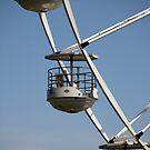 Gondolas by Brian Beckett