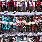 A multitude of bracelets by Marjolein Katsma