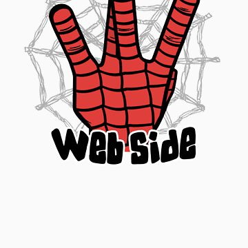 Web Side by Baardei