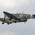 Warbird Alley by imageworld