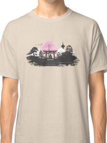Sakura - Kyoto Japan Classic T-Shirt