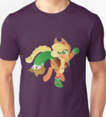 Applejack GalaOutfit T-Shirt
