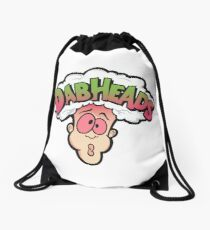 Dabheads Candy Drawstring Bag