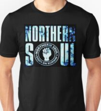 Northern Soul (Blue) T-Shirt