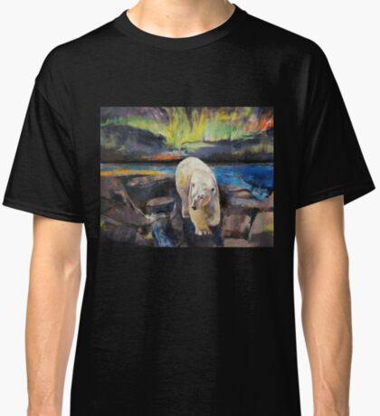 Northern Lights Classic T-Shirt