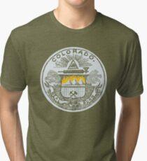 Heal the Burn Tri-blend T-Shirt