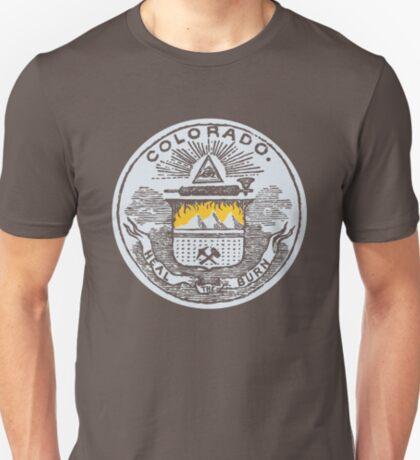 Heal the Burn T-Shirt