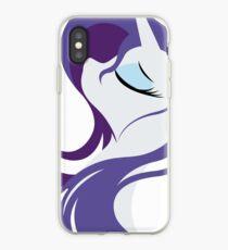 Rarity - FaceEdition iPhone Case
