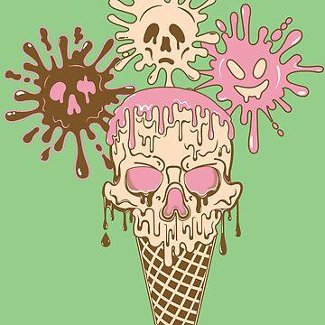 Ice Scream by DPITT72