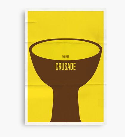 Crusade Canvas Print