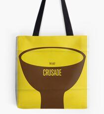 Crusade Tote Bag