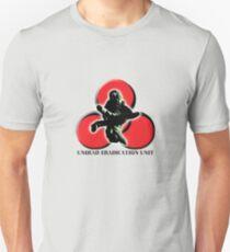 Undead Eradication Unit Unisex T-Shirt