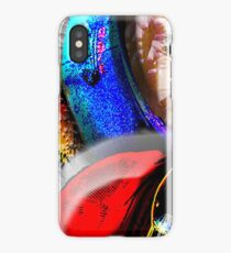 SEVEN STEPS TO HEAVEN iPhone Case