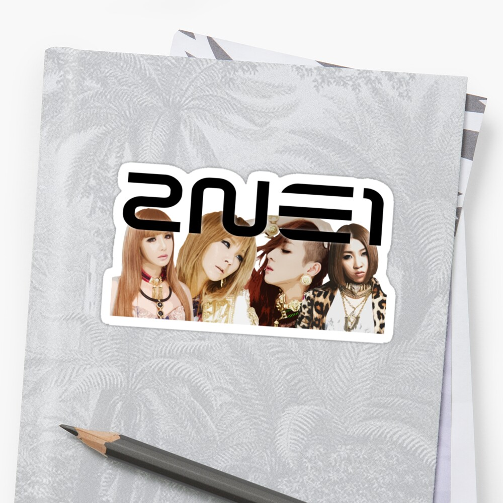 2NE1 I LOVE YOU by Homely Pop