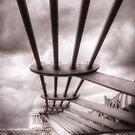 Millennium Bridge by Chris Cherry