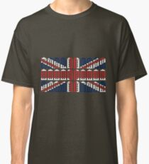 The TARDIS of Britain Classic T-Shirt