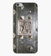LEGENDS ¨The Gate of Destiny¨ iPhone Case