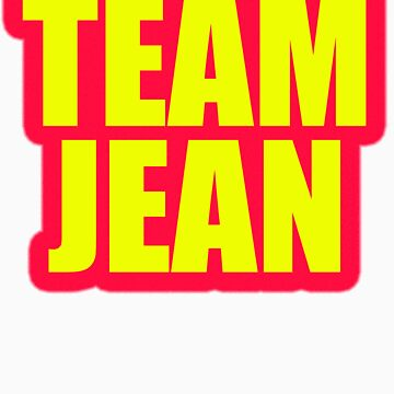 TEAM JEAN by satorner