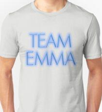 TEAM EMMA Unisex T-Shirt
