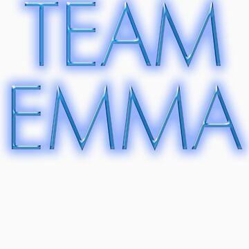 TEAM EMMA by satorner
