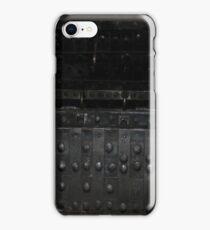 LEGENDS ¨Iron¨ iPhone Case/Skin
