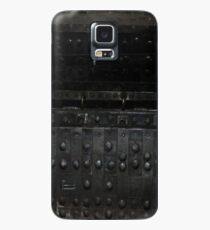 LEGENDS ¨Iron¨ Case/Skin for Samsung Galaxy