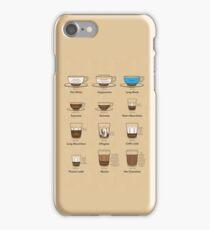 Coffee Addict iPhone Case/Skin