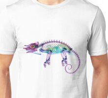 Iori Tomita Chameleon X-Ray Unisex T-Shirt