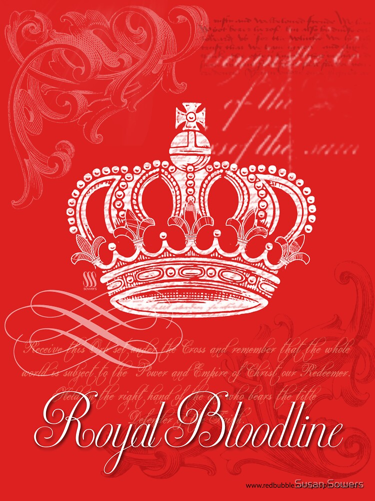Royal Bloodline by SSSowers